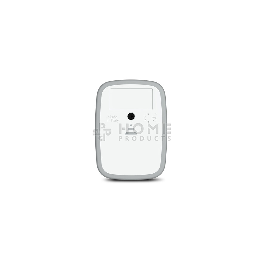 Why Evo 2nd generation universal remote control (replacement remote), Magnolia White også til Sommer 4014